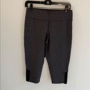 Lucy grey leggings capris size medium